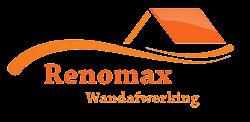 Renomax Wandafwerking logo